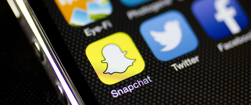 Snapchat Raising